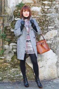 Mix and match zazzy glam outfit - personal shopper genova