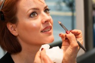 10 passi per un trucco perfetto - 10 steps for a perfect make up - personal shopper genova