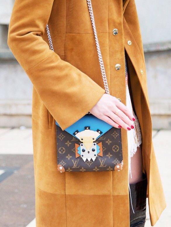 mini bag- personal shopper genova