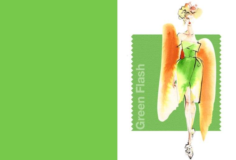 Colori moda estate 2016 colores de moda verano 2016
